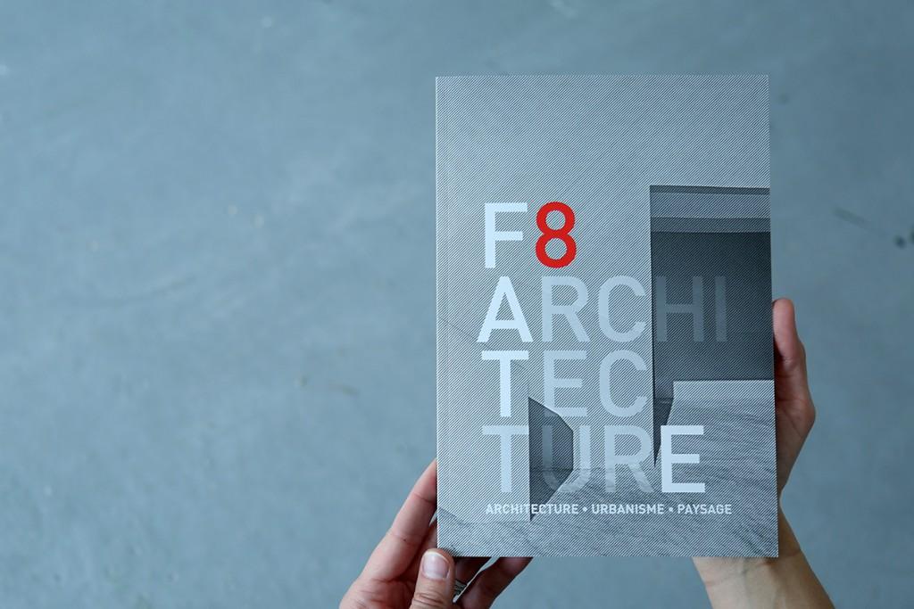 pascaline minella - F8 architecture