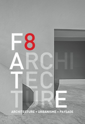 Pascaline Minella   F8 architecture