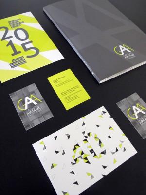 Pascaline Minella | Groupe Arcane architectes