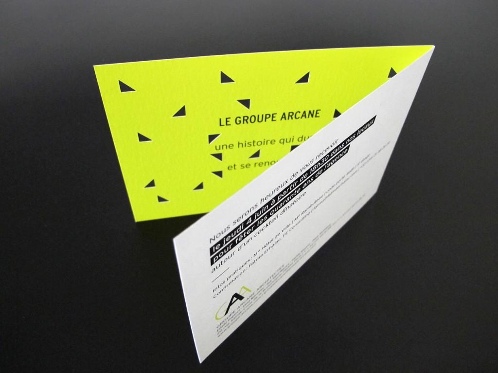 pascaline minella - groupe arcane