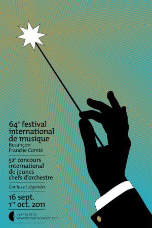 Pascaline Minella | festival de musique de Besançon