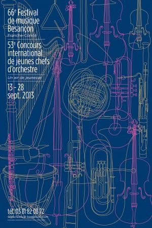 Pascaline Minella | festival de musique