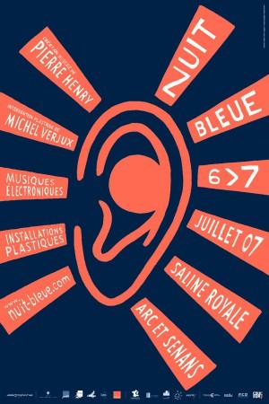 Pascaline Minella   nuit bleue