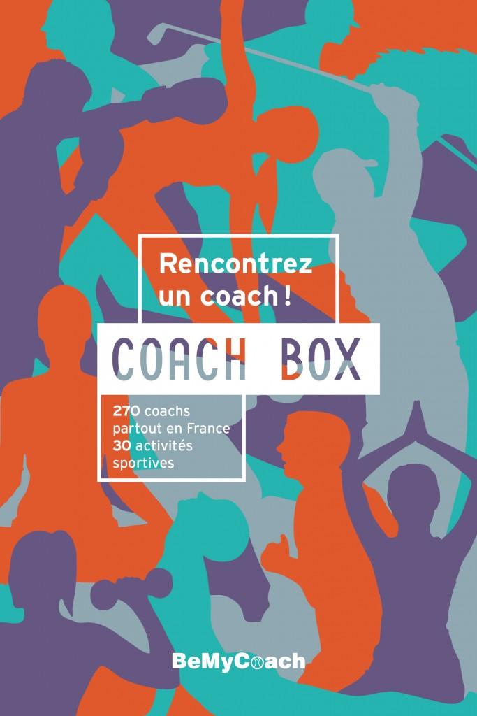 pascaline minella - be my coach